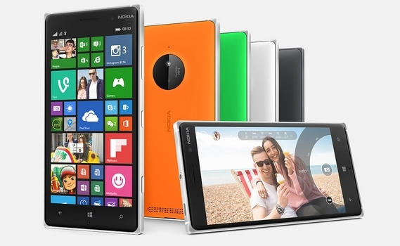 Wow..Inilah Si Tipis Lumia 830 (Official Video)!