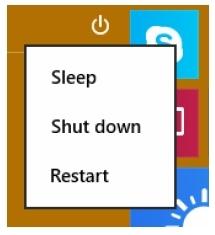 Inilah Tampilan Windows 9 Preview Build 9841 Beserta Fitur Barunya
