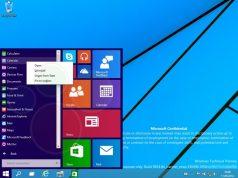 3 Fitur yang Tidak Akan Kamu Temui di Windows 9 Preview