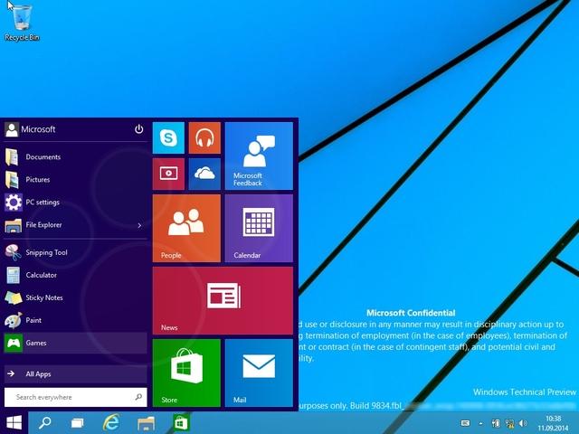 Microsoft Segera Membuka Program Windows Insider Preview