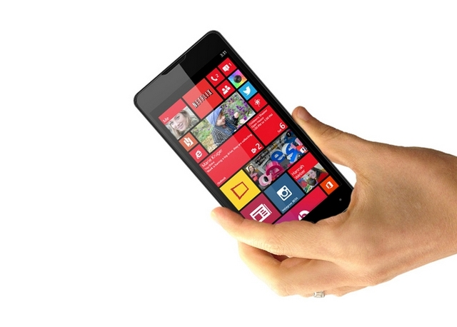 Inilah Yezz Billy 4.7, Windows Phone Paling Tipis di Dunia