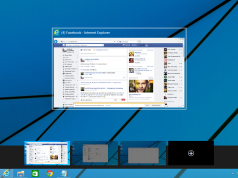 Review: Windows Technical Preview