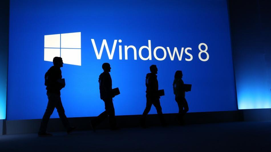 Market Share Windows 8 Turun, Windows 7 Malah Naik