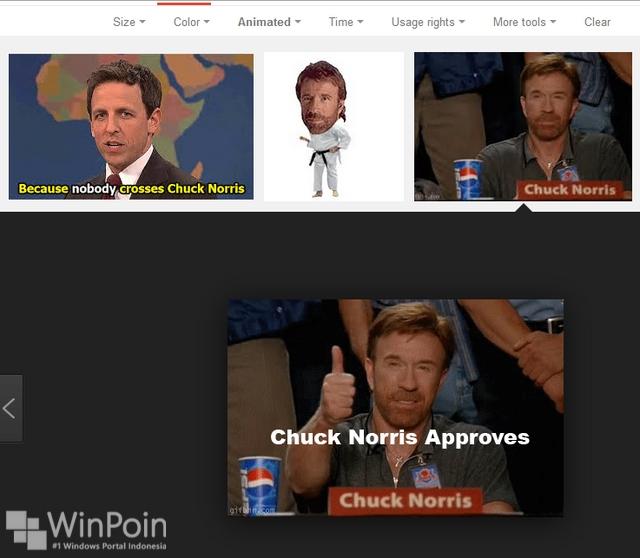 Mencari Animasi GIF Kini Lebih Mudah Dilakukan Melalui Bing