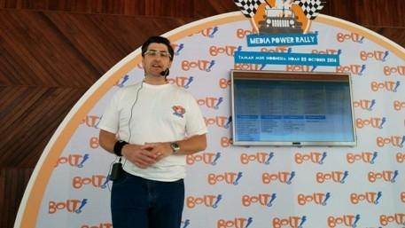 Bolt Berjanji Meningkatkan Speed Internet Hingga 30 Mbps, Pengguna Malah Antipati