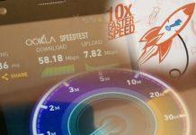 Bolt Pamer Kecepatan Internetnya Melalui Event Media Power Rally