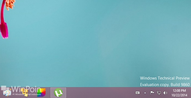 Versi Terbaru Windows 10 Preview Ternyata Build 9860, Sudahkah Kamu Update?
