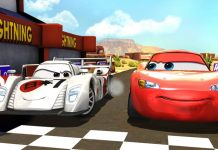 Gameloft Rilis Game Cars: Fast as Lightning di Windows 8.1