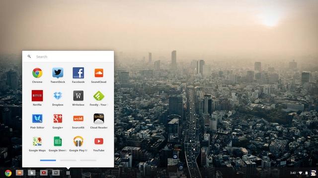 Chrome OS Kini Dipimpin Langsung Oleh Vice President Android Engineering