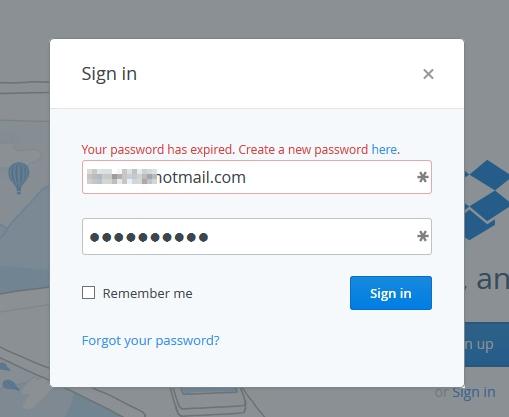 Ganti Password Kamu, 7 Juta Akun Dropbox Dihack dan Dipajang Online