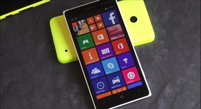 Review Nokia Lumia 830 - Windows Phone Andalan Harga Terjangkau (Video)