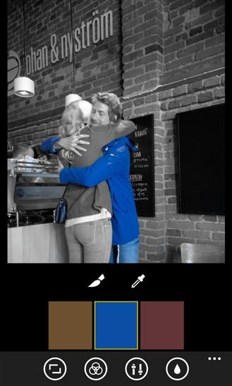 Fitur Color Pop di Lumia Creative Studio Kini Sudah Bisa Digunakan