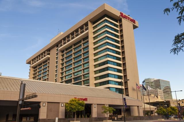 Pelanggan Dilarang Menggunakan Wi-Fi, Marriott Kena Denda $600.000