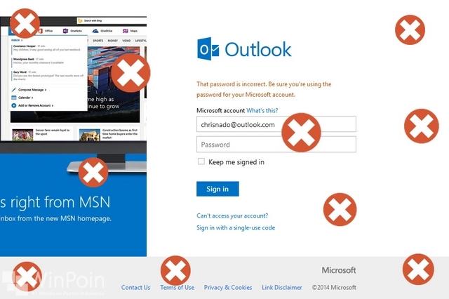 Inilah Cara Mengatasi Email Outlook yang di-Hack