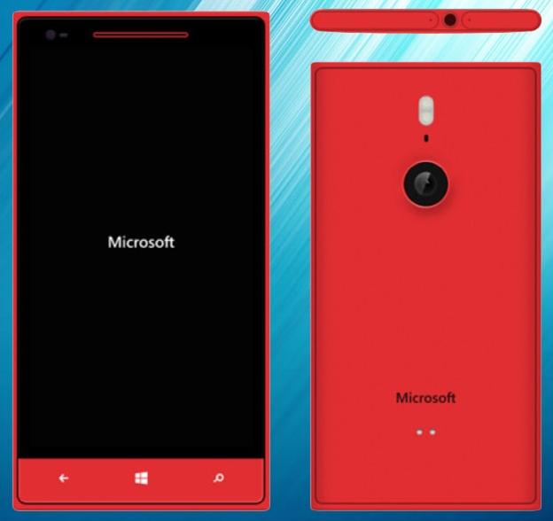 Selamat Tinggal Nokia Lumia: Kini Nama Barunya Adalah Microsoft Lumia!