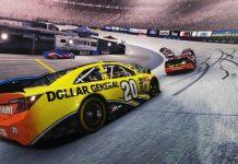 NASCAR Kini Menggunakan Windows untuk Mempercepat Proses Inspeksi Pre-Race