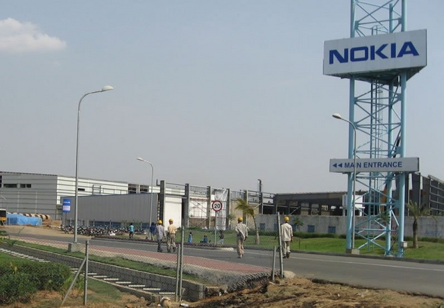 Nokia Menutup Pabriknya di Chennai dan Sepertinya Tidak Akan Merilis Smartphone Lagi