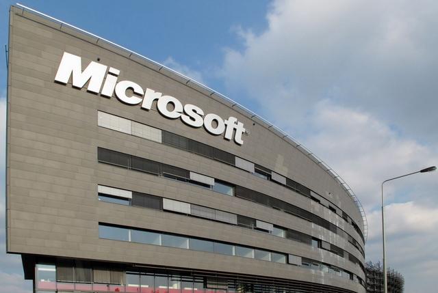 Pendapatan Microsoft Naik, Tetapi Profitnya Malah Turun