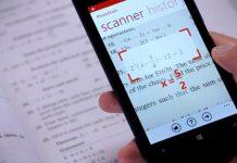 Aplikasi Ini Bisa Mengerjakan Soal Matematika Secara Otomatis