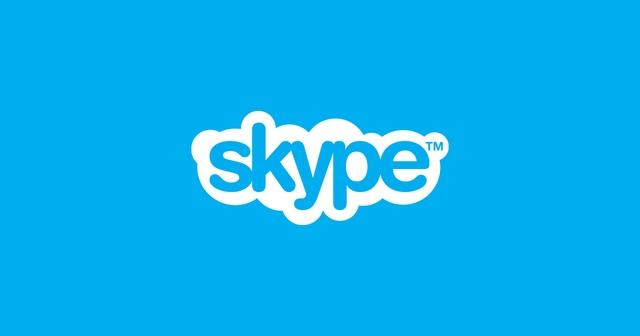 Skpe 5.6 untuk iPhone Dirilis, Tampil Optimal di Layar Lebar