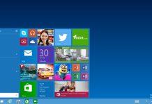 Ternyata Windows Terbaru Bukanlah Windows 9, Tetapi Windows 10!