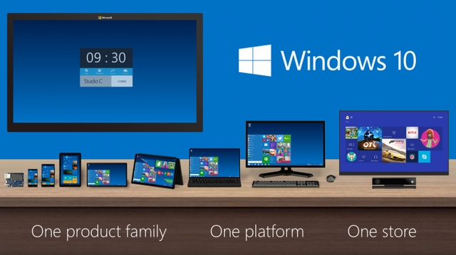 Windows 10 Preview Bakal Dirilis Hari Ini, Inilah Halaman Downloadnya