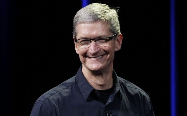 CEO Apple: Saya Bangga Menjadi Gay, Itu Adalah Anugrah Terbesar dari Tuhan!