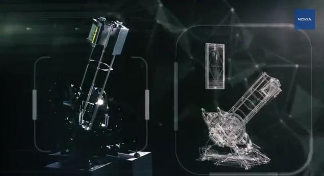 Keren..Lumia 1020 Menjadi Inti dari Robot Teleskop Otomatis Ini