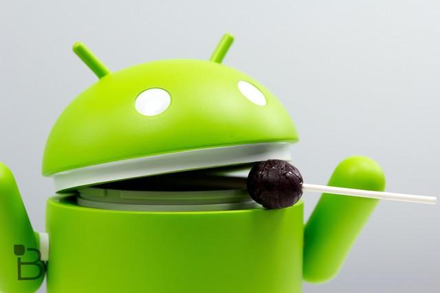 Device Apa Saja yang Mendapatkan Update Android 5.0 Lollipop?