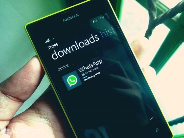 Awal Tahun 2015, WhatsApp Siapkan Fitur Voice Calling