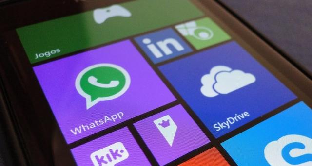 WhatsApp untuk Windows Phone Segera Diupdate, Inilah Fitur Barunya