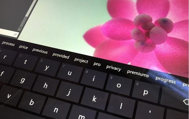 Fitur Predictive Text Juga Mampir di Windows 10