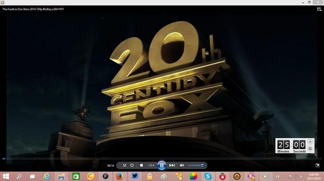 Windows 10 Sudah Bisa Memainkan Video dengan Format MKV