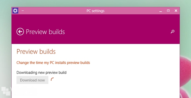 Windows 10 Preview Build Terbaru Sudah Dirilis, Ayo Update!