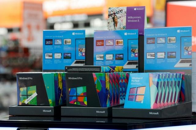 Mulai Besok Penjualan Windows 8 Sudah Dihentikan