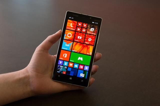 Microsoft Merilis Update Critical untuk Windows Phone Developer Preview