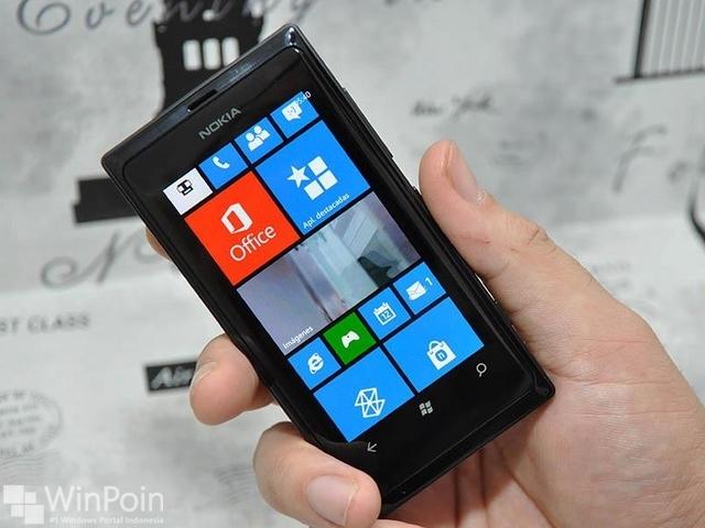 Microsoft Lumia 950 review - Tech Advisor