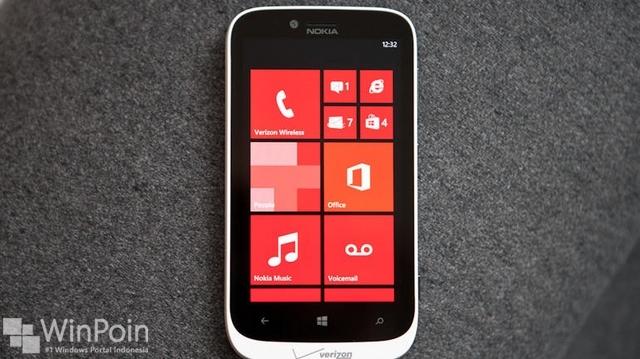 Inilah Daftar Seri Lumia Windows Phone yang Dirilis