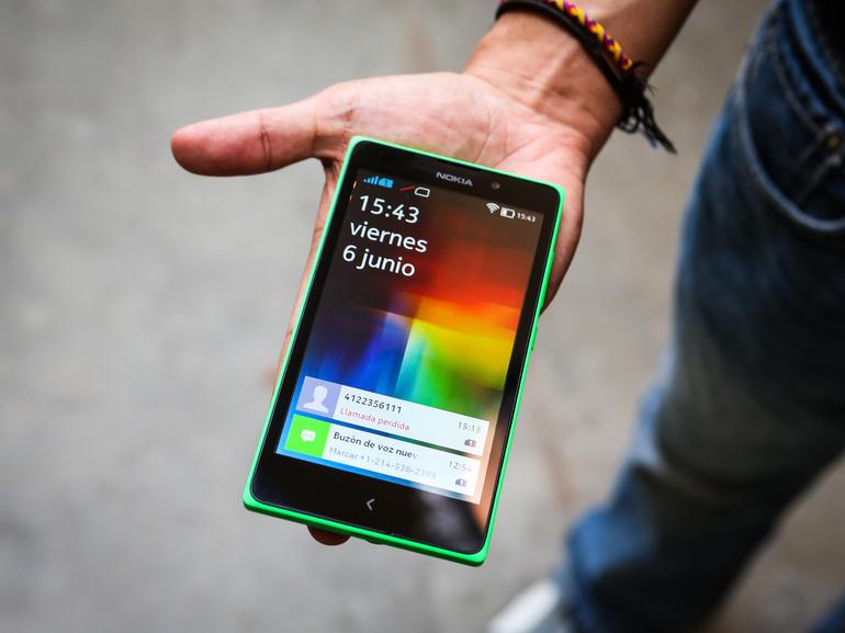 Rumor: Wow..Nokia Akan Kembali ke Pasar Smartphone dengan Android??