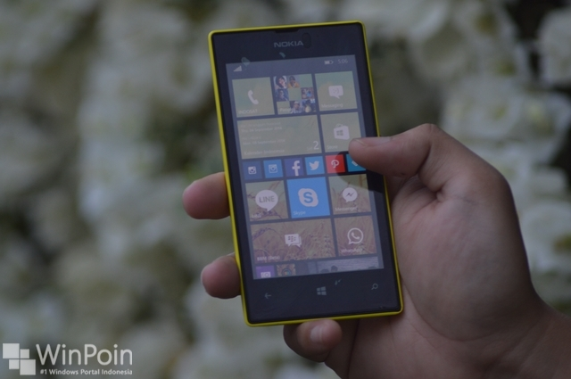 HOT: Semua Device Windows Phone 8 Bisa Update ke Windows 10!!
