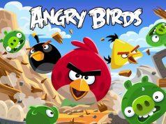 Seluruh Seri Angry Birds untuk Windows Phone Kini Gratis (Terbatas)!