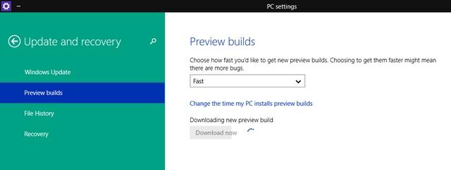 Windows 10 Preview Build 9879 Sudah dirilis, Ayo Update!