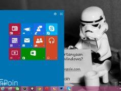 Windows 10 Consumer Preview Bakal Dirilis Awal 2015, Inilah Fitur Barunya