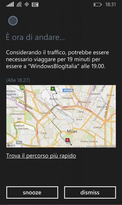 Cortana Segera Mendukung Bahasa Italia, Spanyol, dan Jerman. Indonesia?