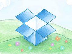 Hore..Aplikasi Official Dropbox Akhirnya Hadir Windows Phone