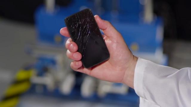 Corning Merilis Gorilla Glass 4, Dua Kali Lebih Kuat Dibanding Gorilla Glass 3