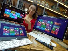 LG Segera Merilis Hybrid untuk Bersaing dengan Surface Pro