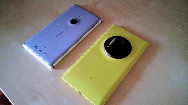Microsoft Temukan Bug di Lumia 925 dan Lumia 1020