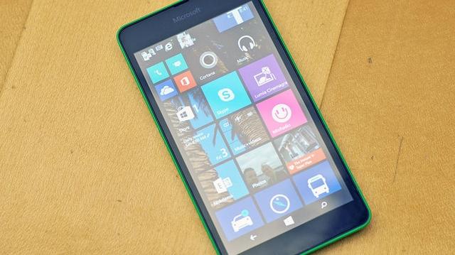 Kamu Sudah Bisa Beli Microsoft Lumia 535 Dual SIM, Harga Rp 1.499.000