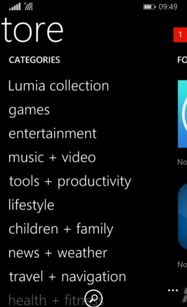 Nokia Collection Juga Migrasi ke Lumia Collection